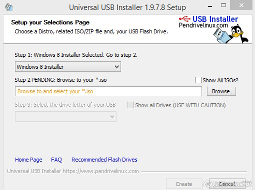 How to Make USB Boot-able for any windows