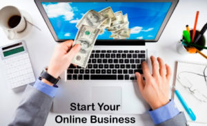 Online Business , Online shopping , e-commerce