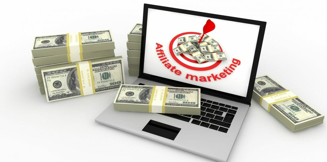 3 Genuine ways to make money online with affiliate marketing