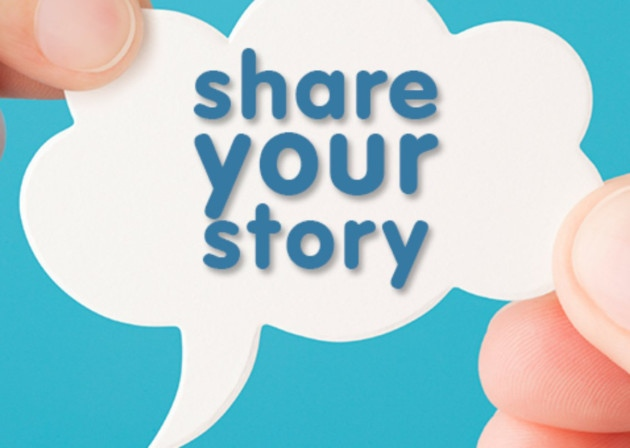 Share your story with us !! We will publish your article right now