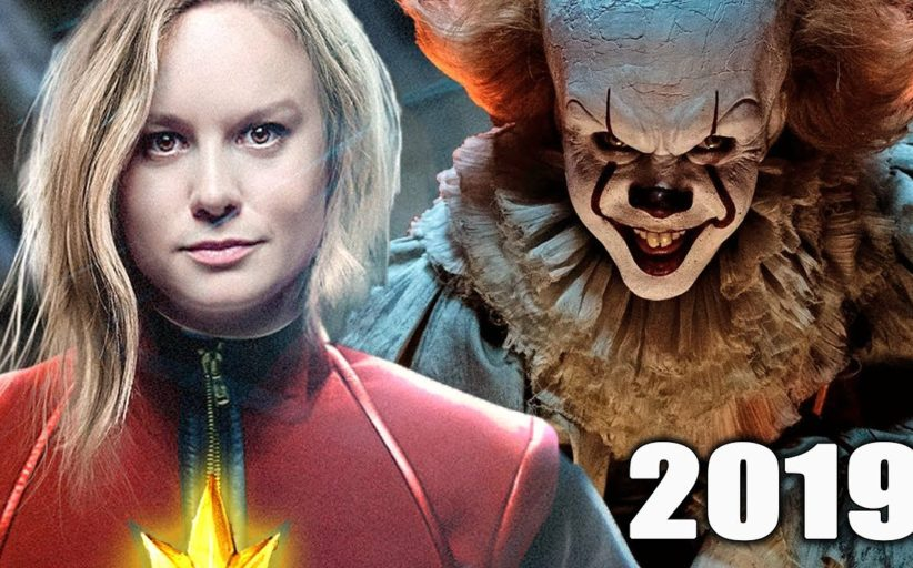 Top 10 Most Popular Upcoming Movies of 2019