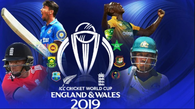 World Cup cricket Schedule 2019/ Live score and updates