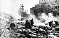 The Moral Legacy Of World War Two-WWII