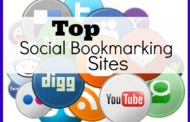Top 30 social bookmarking sites list 2020 FREE